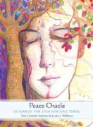 Peace Oracle - Leela J. Williams , Toni Carmine Salerno